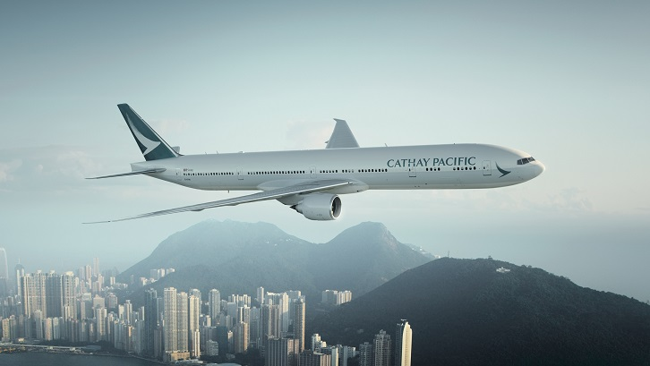Explore the delights of China with Cathay Pacific